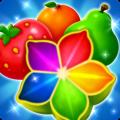 Fruits Mania : Fairy rescue Icon