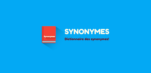 French Synonyms Offline apk