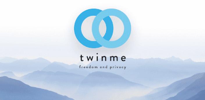 twinme - private messenger apk