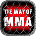 The WAY of MMA Icon