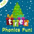 Phonics - Fun for Kids Icon