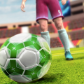 World Football Mobile: Real Cup Soccer 2017 Icon