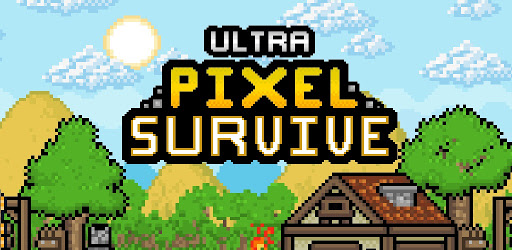 Ultra Pixel Survive apk