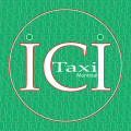 Ici Taxi: cabs in Montreal, Canada. Book a ride Icon
