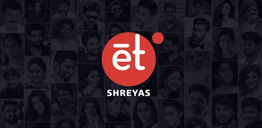 Shreyas ET apk