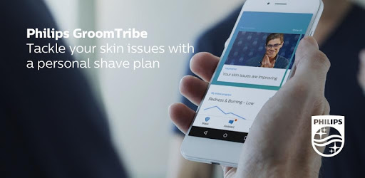 GroomTribe Styling and Shaving apk