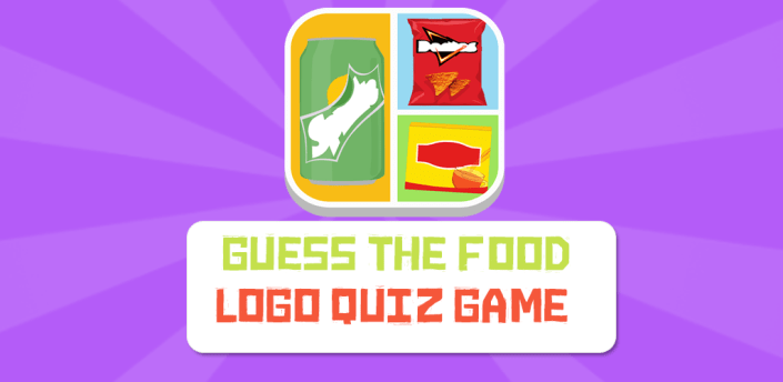 Guess The Food Logo Quiz apk