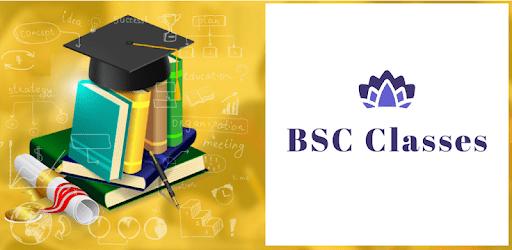BSC Classes apk