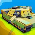 Tanks.io Icon