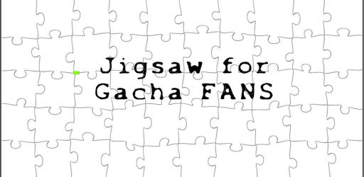 Jigsaw for Gacha club BL Puzzle apk
