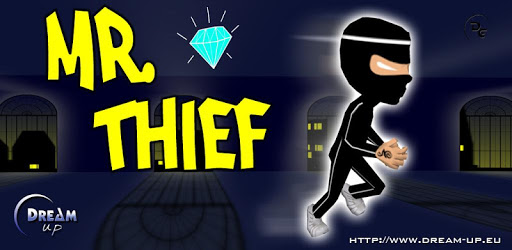 Mr Thief apk