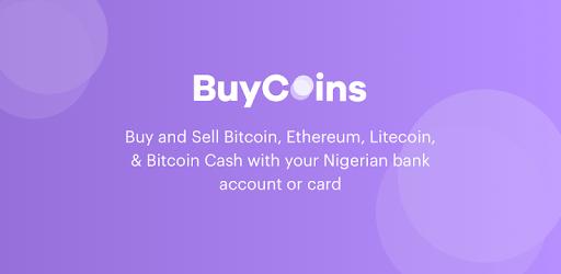 BuyCoins - Buy & Sell Bitcoin, Ethereum, Litecoin apk