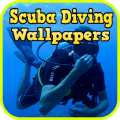 Scuba Diving Live Wallpapers Icon