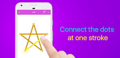 1LINE – One Line with One Touch apk