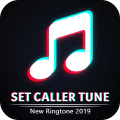 Set Caller Tune - Latest Ringtone 2019 Icon