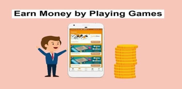 Play Game Win Cash apk