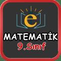 9. Sınıf Matematik Konu Anlatımı Ders Notları Soru Icon