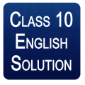 Class 10 English NCERT Solutions Icon