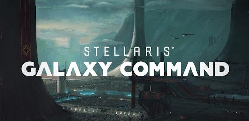 Stellaris Galaxy Command apk