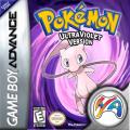 Pokemon Ultra Violet Icon