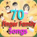 70 Finger Family Songs Icon