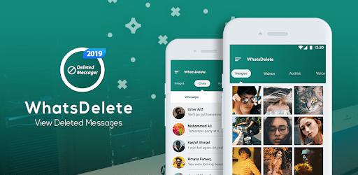WhatsDelete: View Deleted Messages & Status saver apk