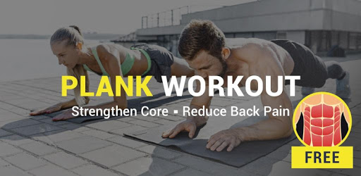 Plank Workout at Home - 30 Days Plank Challenge apk