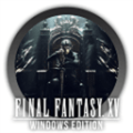 Final Fantasy XV game and guide download Icon