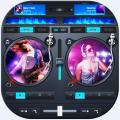 DJ Mixer 2019 - 3D DJ App Icon