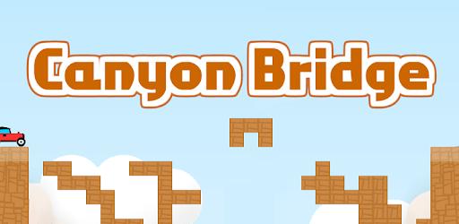 Canyon Bridge apk