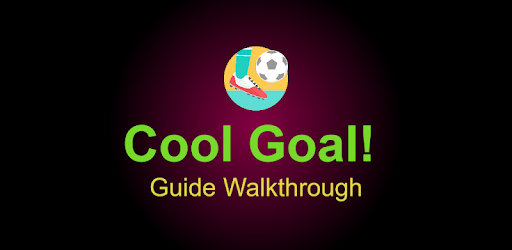 Cool Goal! Guide Walkthrough apk