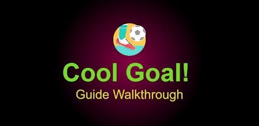 Cool Goal! Guide Walkthrough apk