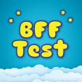 BFF Friendship Test - Best Friend Quiz Icon