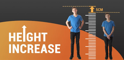 Increase Height Workout - Height Increase, Taller apk