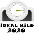 İdeal Kilo Icon