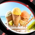 Live Wallpapers - Ice Cream Icon