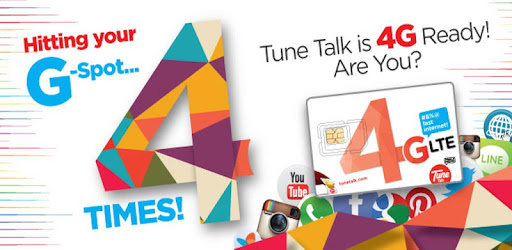 Tune Talk apk