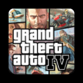 Grand Theft Auto : IV Icon