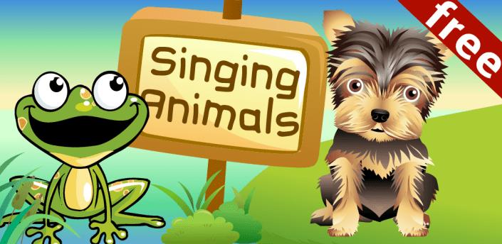 Singing Animals apk