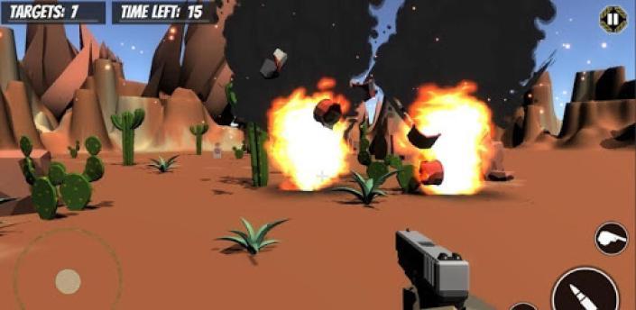Target Shooter 3D apk