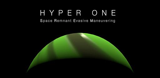 Hyper One : Space R.E.M. apk