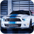 Wallpaper For Mustang Shelby Fans Icon