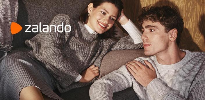 Zalando – fashion, inspiration & online shopping apk