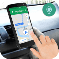 Voice GPS Driving Directions - GPS Navigation Icon
