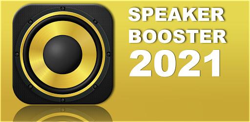 Speaker Booster Full Pro apk