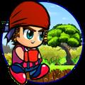 Momo Adventures Icon