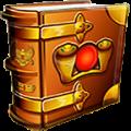Book Of Fate Slot Icon