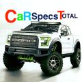 Car Specs: TOTAL Icon