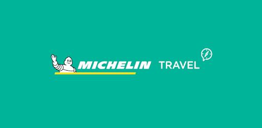 Michelin Travel guide, tours, restaurants, hotels apk