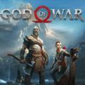 God of War - GhostofSparta Icon